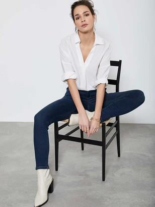 Mint Velvet Maryland Jeans - Mid Indigo
