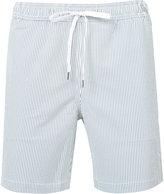 Onia striped Charles trunks - men - Nylon/Spandex/Elastane - S