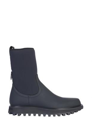 Dolce & Gabbana Vulcanized Boot