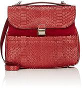 Proenza Schouler WOMEN'S KENT SHOULDER BAG-RED