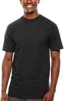 STAFFORD Stafford 3-pk. Heavyweight Cotton Crewneck T-Shirts