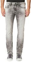 Buffalo David Bitton Six-X Slim-Fit Jeans