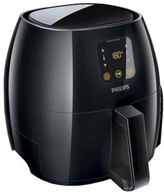 Philips NEW HD9240/90 XL Digital Air Fryer Black