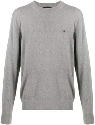 Tommy Hilfiger knitted jumper