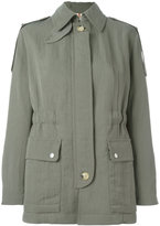 Helmut Lang - veste cintrée à poches