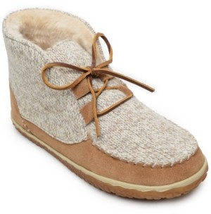 Minnetonka Torrey Lace-Up Bootie Women's Shoes