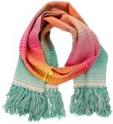 Missoni Oblong scarves - Item 46522234