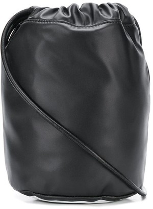 MM6 MAISON MARGIELA Drawstring Bucket Bag