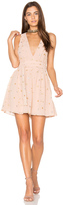 Privacy Please Airy Dress