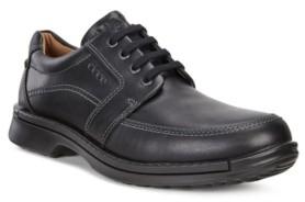 Ecco Men's Fusion Ii Tie Oxford Men's Shoes