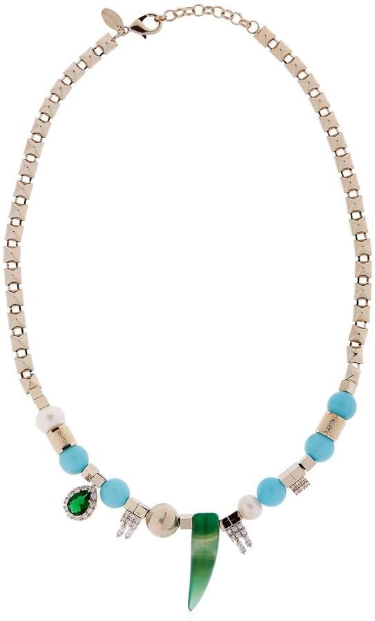 Iosselliani Colors Of Burma Necklace