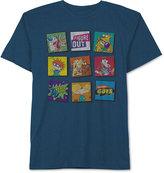 JEM Men's Nickelodeon Graphic-Print T-Shirt
