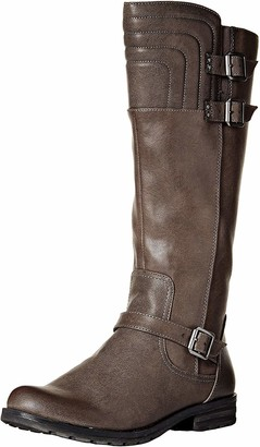 Soul Naturalizer Women's BIJOUX Mid Calf Boot