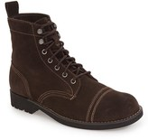 Eastland Men's 'Jayce' Cap Toe Boot