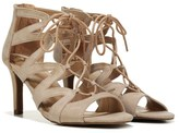 Fergalicious Women's Heartthrob Lace Up Dress Sandal