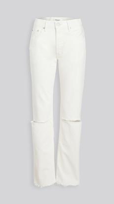 Moussy MV Wagoner Straight Jeans