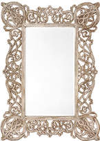 Anthropologie Copperwood Mirror