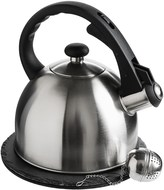 Creative Home Tea Kettle Set with Trivet and Infuser - 1.5 qt. Kettle