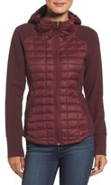 The North Face Women's 'Endeavor' Thermoball Primaloft Quilted Jacket