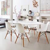 Ciel Dining Chair Set Six