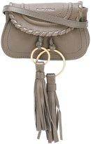 See by Chloe 'Polly' belt & crossbody bag