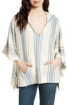Soft Joie Women's Pippina Woven Poncho