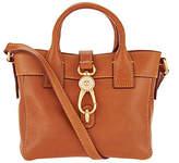 Dooney & Bourke Florentine Leather Small ToteHandbag- Amelia