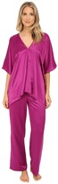 Natori Charmeuse Tunic Pajama Set