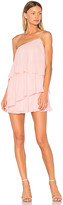 NBD x REVOLVE Girlfriend Material Dress in Pink. - size M (also in XL)