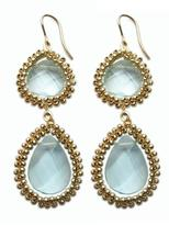 Viv&Ingrid Dynasty 2-Tier Earrings