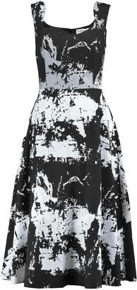 Osman 3/4 length dresses