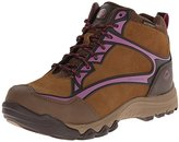 Wolverine Women's Fairmont Hiker Safety Toe Hiker
