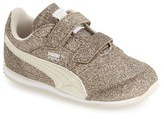 Puma Infant Girl's Steeple Glitz Sneaker