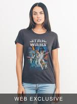 Junk Food Clothing Star Wars Tee-bkwa-s