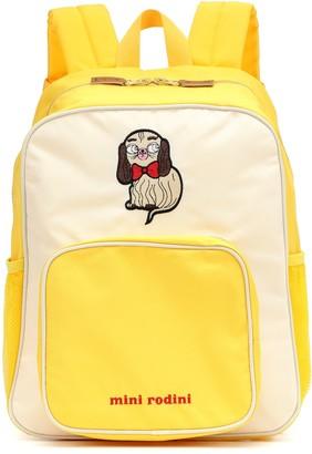 Mini Rodini Mini Baby backpack