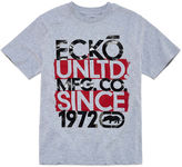 Ecko Unlimited Unltd Graphic T-Shirt-Big Kid Boys