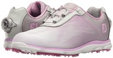 Foot Joy FootJoy - Empower Spikeless Sublimated BOA Women's Golf Shoes