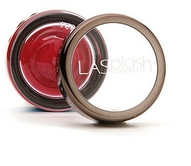 LASplash Cosmetics Diamond Dust Body & Face Glitter Mineral Eyeshadow, Premium (charcoal)