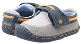 Stride Rite Crawl Mariner Monty Crib Shoe (Infant)