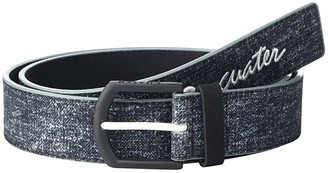 Travis Mathew Pedro Belt (Micro Chip) Men's Belts