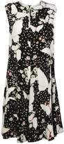 Valentino Butterfly-detail Dress