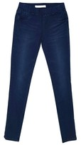 Tractr Girl's Five Pocket Skinny Jeggings