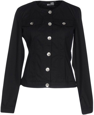 Love Moschino Suit jackets