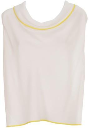 Mantu Shirt Draped W/profile