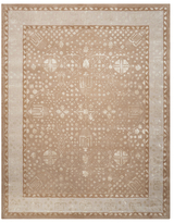 Nourison Symphony Hand-Tufted Wool Rug