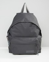 Eastpak Padded Pak'r Backpack In Dark Grey