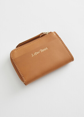 And other stories Charm Mini Wallet