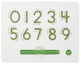 Kid o Toddler Magnetic Numbers Board