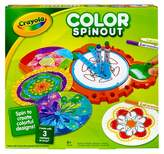 Crayola Color Spinout