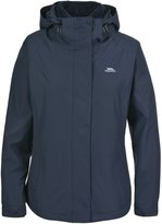 Trespass Womens/Ladies Trillium 3 In 1 Waterproof Jacket (M)